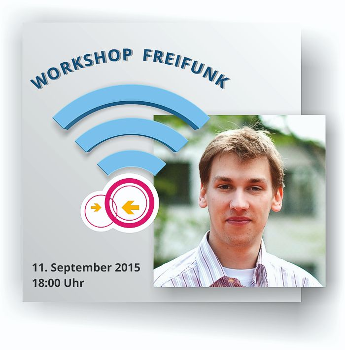 Workshop Freifunk