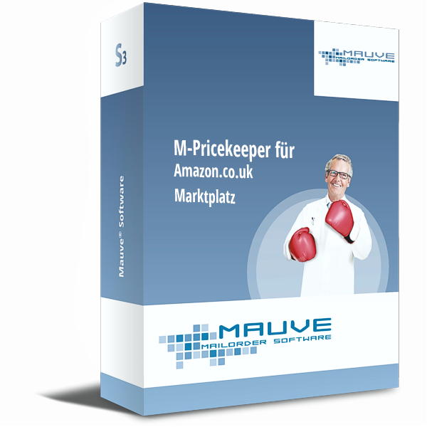 M-PriceKeeper für Amazon.co.uk