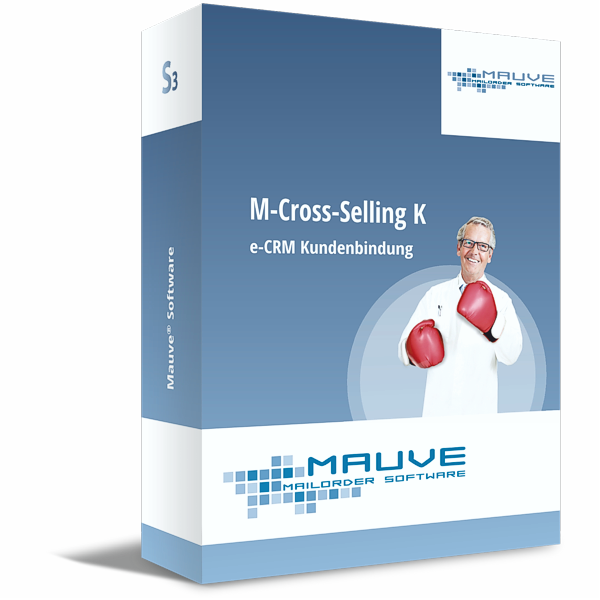 M-Cross-Selling K