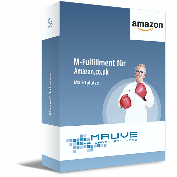 M-Fulfillment für Amazon.co.uk