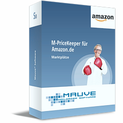 M-PriceKeeper für Amazon.de